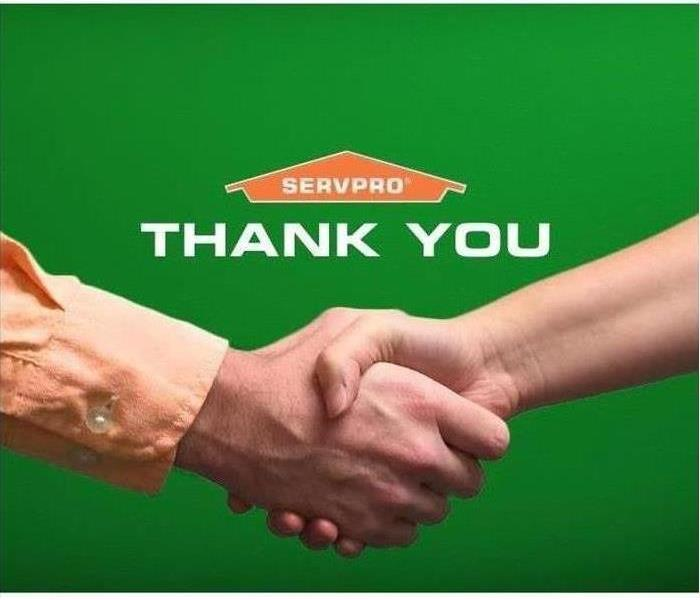 Why SERVPRO The Insurance Industry Chooses SERVPRO