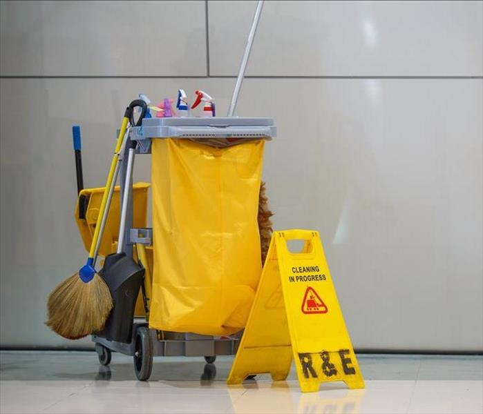 Commercial Janitorial Services vs Commercial Cleaning