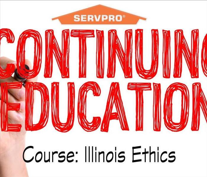 General 3 CE Class Illinois Ethics