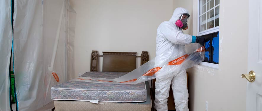 Effingham, IL biohazard cleaning