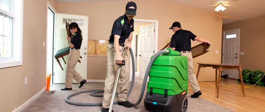 Effingham, IL cleaning services